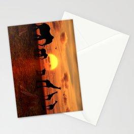 Savanne 2 Stationery Cards