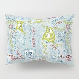 Germs Pillow Sham