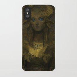 Panshee iPhone Case