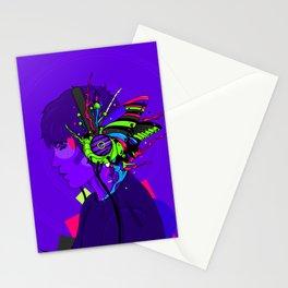 Reflection Eternal  Stationery Cards