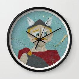 Le Gaulois Wall Clock