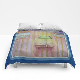 The Study Comforters