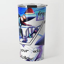 Talkin 'bout the Revolution Travel Mug