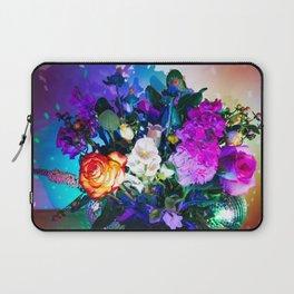 Disco Bouquet I Laptop Sleeve