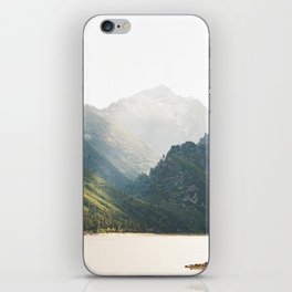 The Montana Collection - Lake Como iPhone Skin
