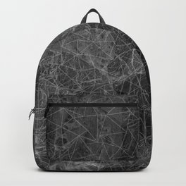 Ab Marble Layer Backpack
