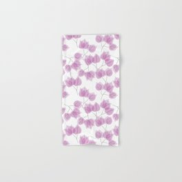 BOUGAINVILLEA Hand & Bath Towel