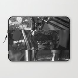 Stay classic Laptop Sleeve