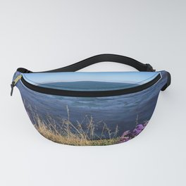 Pismo Blue Fanny Pack