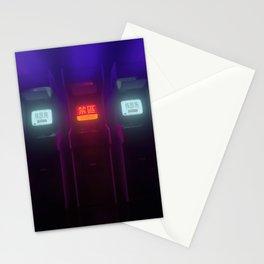 Gaslighting Stationery Cards
