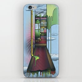 Melbourne iPhone Skin