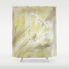 Butterfly 3 Shower Curtain