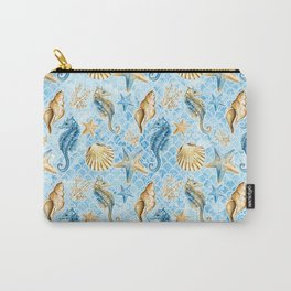 Sea & Ocean #8 Carry-All Pouch