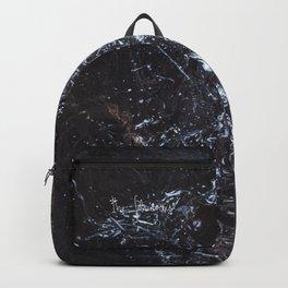 Night Rose Backpack