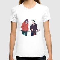 bike T-shirts featuring BIKE by ketizoloto