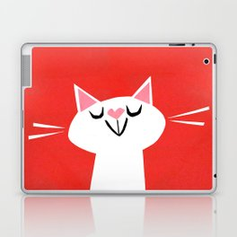 Purrrfect Laptop & iPad Skin