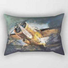 An-2 Rectangular Pillow