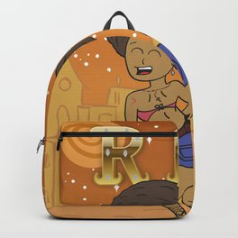 Popozuda Backpack