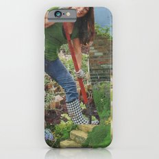 Gardening Slim Case iPhone 6s