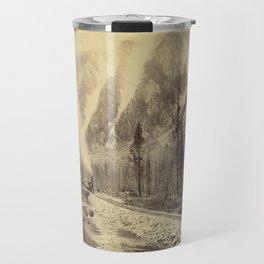 Chalk Creek Cañon Travel Mug
