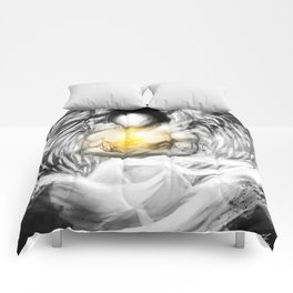 This Little Light of Mine Comforters
