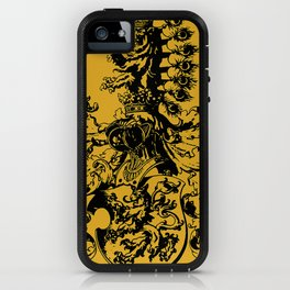 Habsburg, Coat of arms iPhone Case
