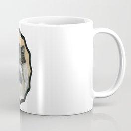 Meowington Von Fancy Pants III Coffee Mug