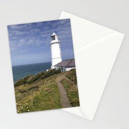 Trevose Head Lighthouse Stationery Cards