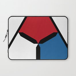 Triskelion Laptop Sleeve