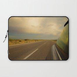 The Road Traveled Laptop Sleeve