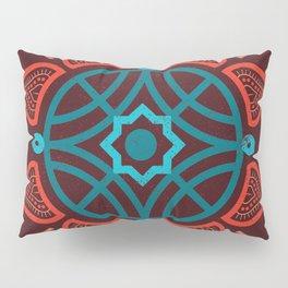Playful Mandalas Pillow Sham