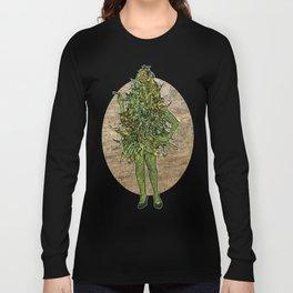Mama Nugs Long Sleeve T-shirt