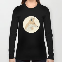 Caught & Framed Long Sleeve T-shirt