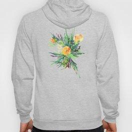 PTP Flower Series 002 Hoody