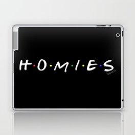Homies Laptop & iPad Skin