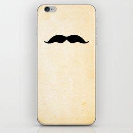 Bandito Minimalist! iPhone Skin