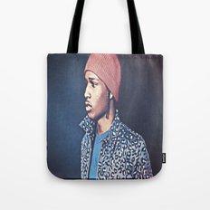 Asap Rocky Tote Bag