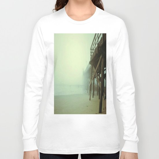 Deja Vu Long Sleeve T-shirt