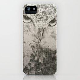 Lowl iPhone Case