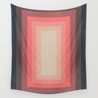 matrix Wall Tapestries featuring Matrix by Tracie Andrews