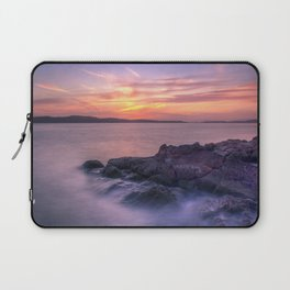 Portencross Bay Laptop Sleeve