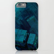 The End of the Beginning iPhone 6s Slim Case