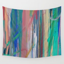 Satin Noose Wall Tapestry