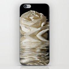 Rose Flood iPhone & iPod Skin
