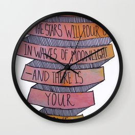 One Day, Wall Clock