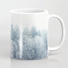 Frosty feelings Coffee Mug