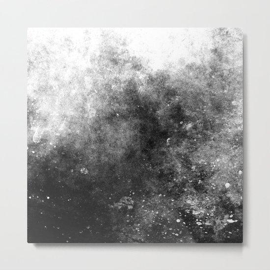 Abstract IX Metal Print