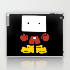 Bloc Hed Laptop & iPad Skin