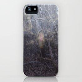 Meli Melo iPhone Case