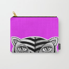 Tiger P Carry-All Pouch